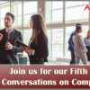 Join AuditLink for our 5th Annual Conversations on Compliance!