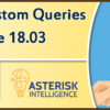 Are Your Custom Queries Ready for 18.03?