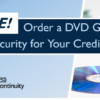 FREE: Order a DVD Guide on Cybersecurity for Your Credit Union