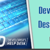 Developer's Help Desk Team – The Power of the API