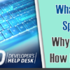 What is a Project Specification?  Why Do I Need One?  How Do I Write One?