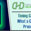 DHD Video Series: Timing Considerations – What a Custom Project Process Entails