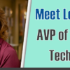 Developer's Help Desk Team – Meet Lorie Morse