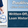 Don't Miss This Week's Dashboard Dive: Written-Off/Charged-Off Loan History Dashboard