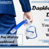 It's Almost Time for a Dashboard Dive: Skip Pay History Dashboard