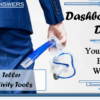 It's Almost Time for a Dashboard Dive: Teller Activity Tools