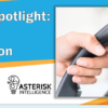 Warehouse Spotlight – Phone Optics Data Collection