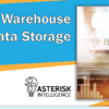 Order a Data Warehouse for Custom Data Storage in the Core