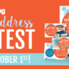 The Debit Card Contest Begins October 1st – There is Still Time to Enroll!