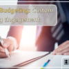 CU*BASE Budgeting – Custom Consulting Engagement