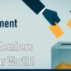 Election Management – Do Your Members Know Your Worth?