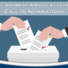 Call to Nominations – CU*Answers Annual Election