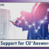 Equifax Support for CU*Answers Clients