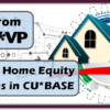 A Note from Lender*VP: Update to Home Equity Coupons in CU*BASE
