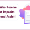 Find Members Who Receive Unemployment Deposits You Can Track and Assist!