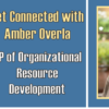 Get Connected with Amber Overla
