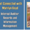 Get Connected with Marilyn Boyd – Video Recap