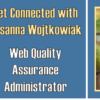 Get Connected with Susanna Wojtkowiak – Video Recap