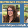 Get Connected with Annalyn Hawkes and Thomas Hull – Video Recap