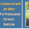 Get Connected with Jim Vilker