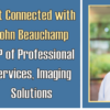 Get Connected with John Beauchamp – Video Recap