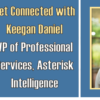Get Connected with Keegan Daniel