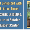 Get Connected with Kristian Daniel – Video Recap