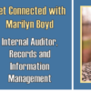 Get Connected with Marilyn Boyd