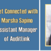 Get Connected with Marsha Sapino – Video Recap