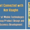 Get Connected with Ken Vaughn
