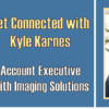 Get Connected with Kyle Karnes
