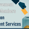 Grow Involvement from Your Members with Election Management Services!