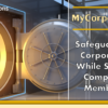 Secure Your Records with MyCorporateVault from CU*Answers Imaging Solutions!