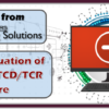 A Note From CU*Answers Imaging Solutions: Discontinuation of Lutzwolf TCD/TCR Middleware