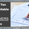 Take Advantage of Online Member Tax Forms