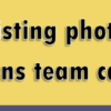 Want to Import Existing Photo IDs?