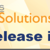 The 19.03 Imaging Solutions Release is Coming Soon!