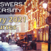 Take a Look at the CU*Answers University Courses for January!