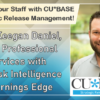 CU*BASE Strategic Release Management – Meet Keegan Daniel