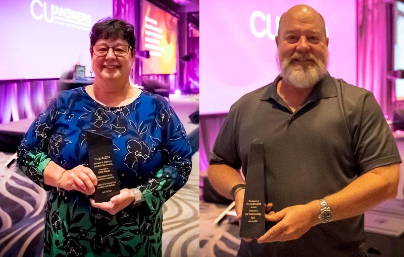 LC21 Award Winners