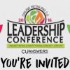 Why wait? Register today for the 2016 Leadership Conference!