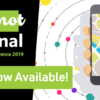 Download the Mobile App for the 2019 Leadership Conference!