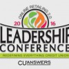 Last chance to register for the 2016 Leadership Conference!