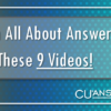 Learn All About AnswerBook with These 9 Videos!