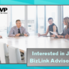 Interested in Joining the BizLink Advisory Board?