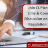 Join CU*Answers and Lillie & Company for a Discussion on Compliance Regulation Strategies