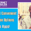 MACO Offers 4 Convenient Authentication Options for Mobile Apps!