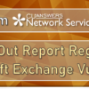 A Note from Network Services: Close Out Report Regarding the Microsoft Exchange Vulnerability