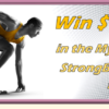 You Could Win $1,000 in the My Virtual StrongBox Dash for Cash!