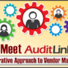 Join AuditLink on May 11th to Learn About our Cooperative Approach to Vendor Management